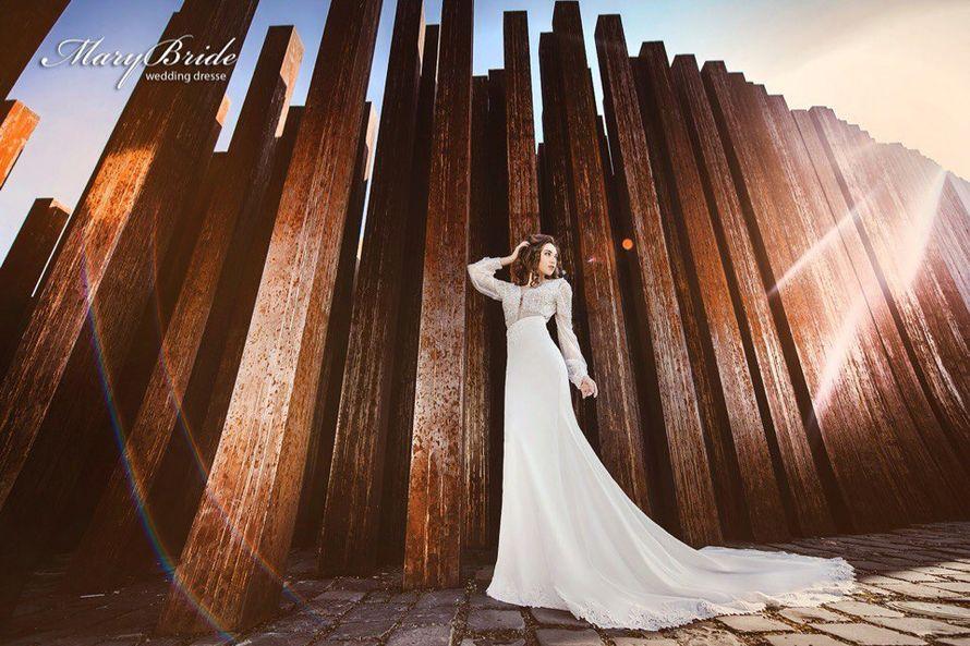 Фото 10542666 в коллекции WOW - Свадебный салон WOW