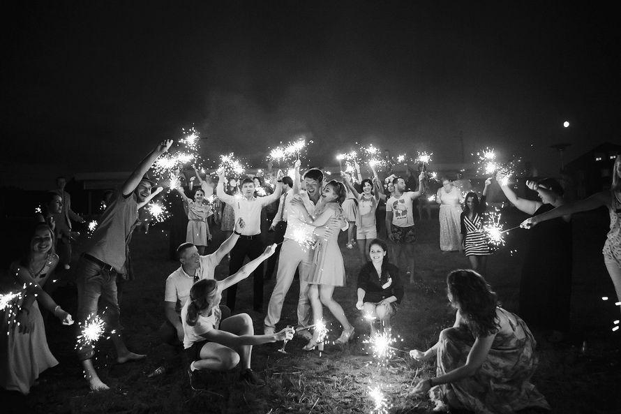 Фото 10554548 в коллекции Екатерина и Павел 28/06/2015 - Видеограф Токмянина Ирина