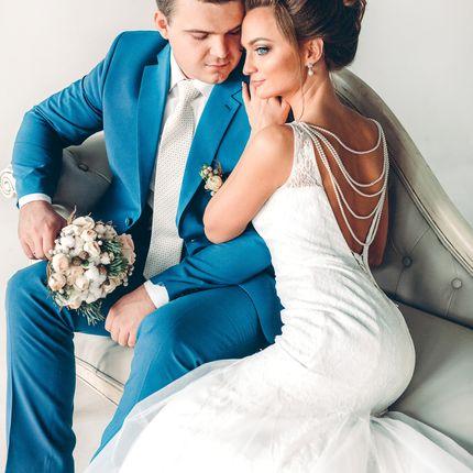 Свадебная съёмка Пакет «Минимум»