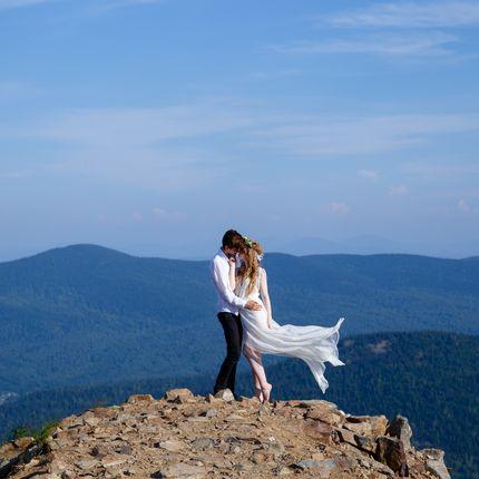 Фотосъёмка love story