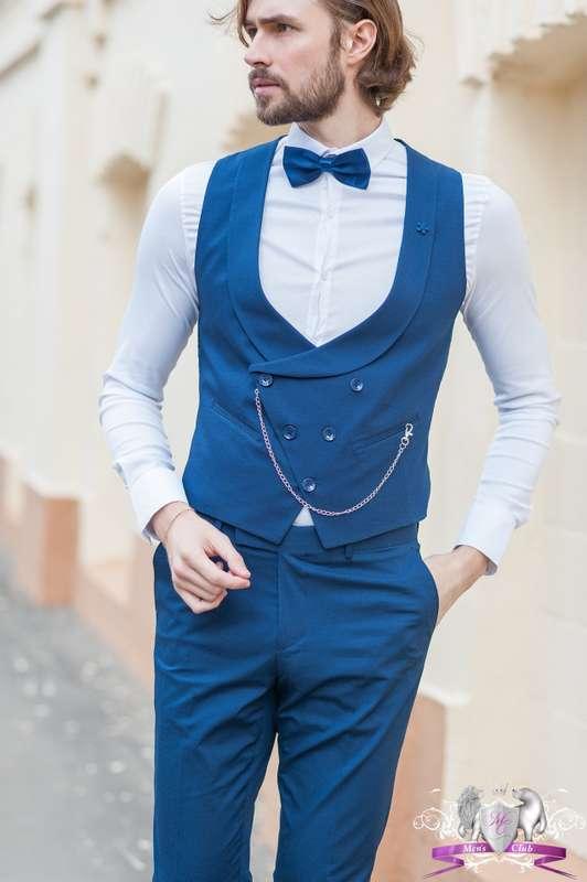 Фото 10569520 в коллекции Свадебные образы жениха - Бутик мужской одежды Men's club