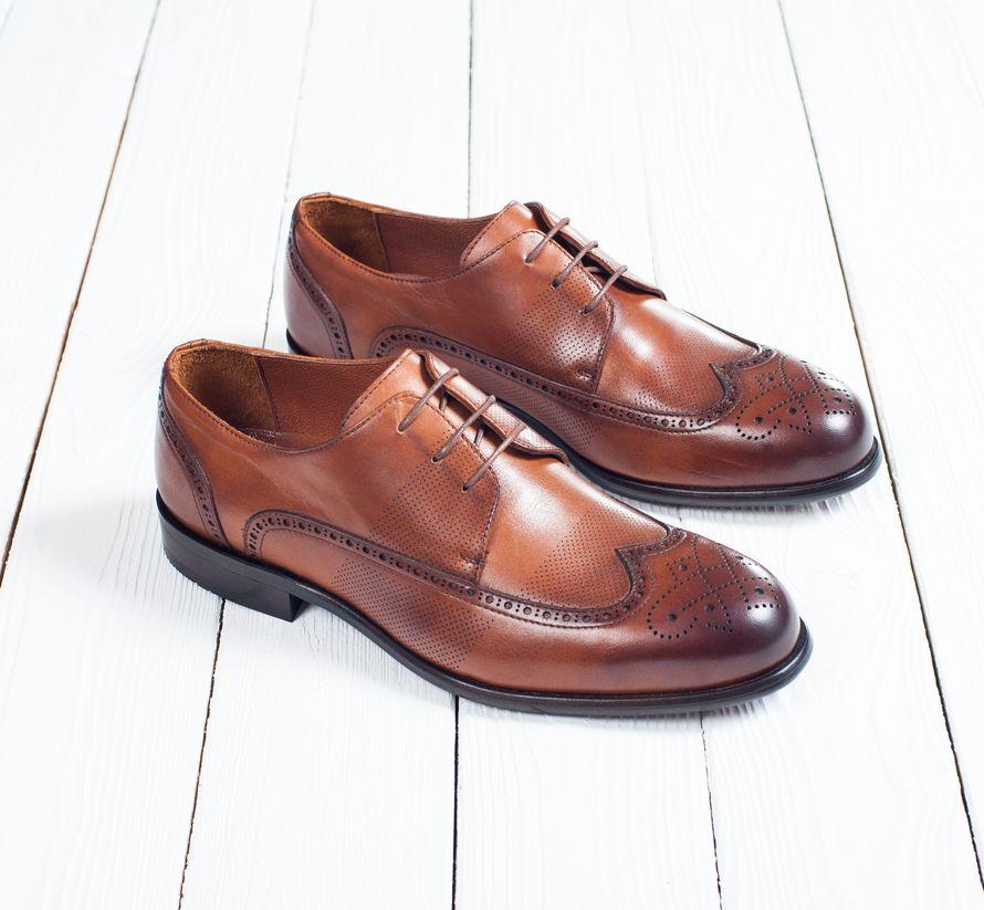 Обувь жениха Дерби