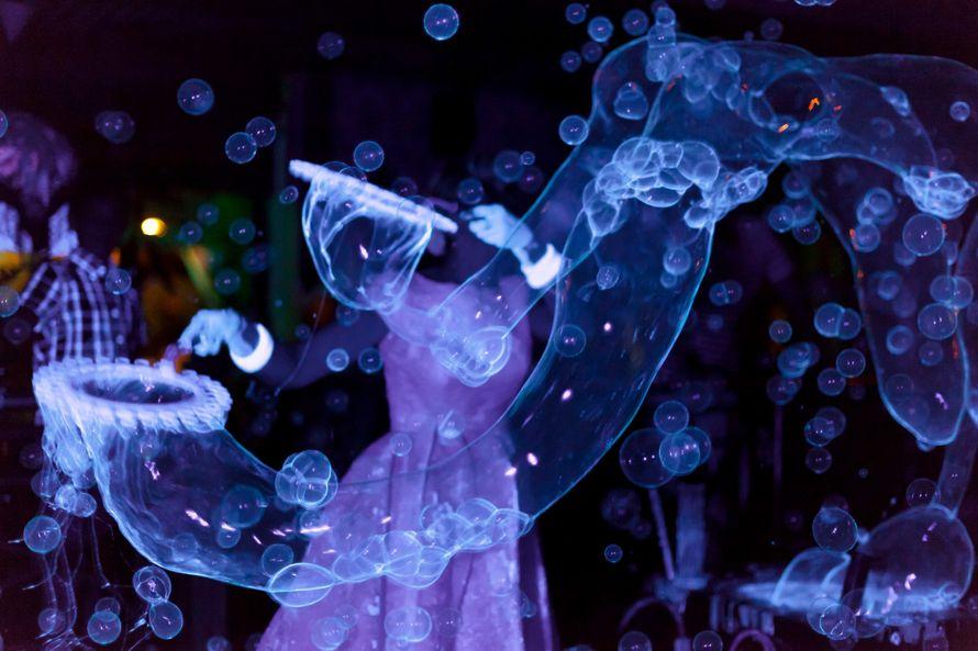 """Фото 17141090 в коллекции Портфолио - Шоу мыльных пузырей """"Магия"""""""