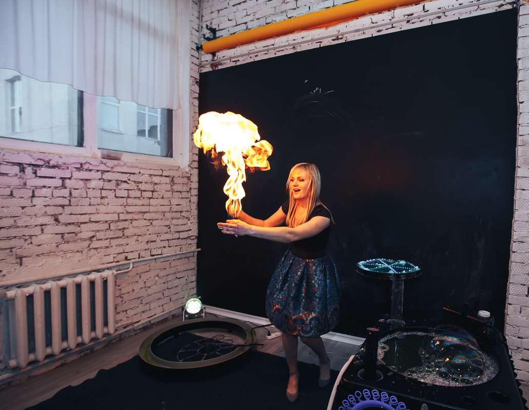 """Фото 17144246 в коллекции Свадебное шоу пузырей - Шоу мыльных пузырей """"Магия"""""""