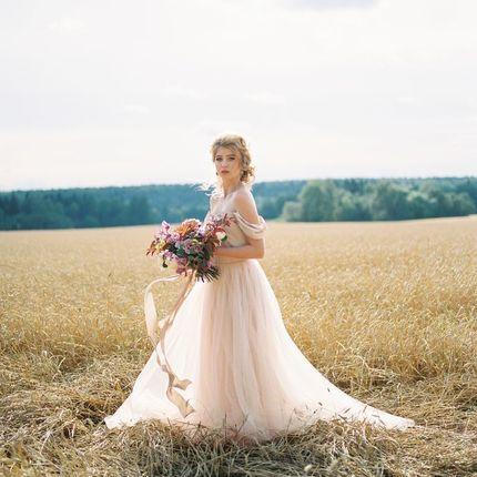 Свадебный фотограф полного дня