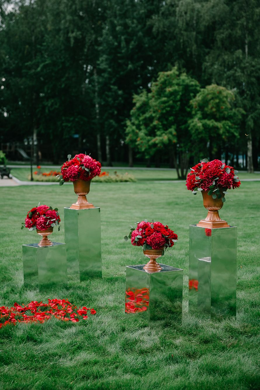 "Фото 12243142 в коллекции Портфолио - Свадебное агентство ""As Love"""