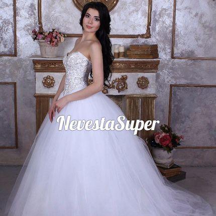 """Свадебное платье """"Селеста"""""""