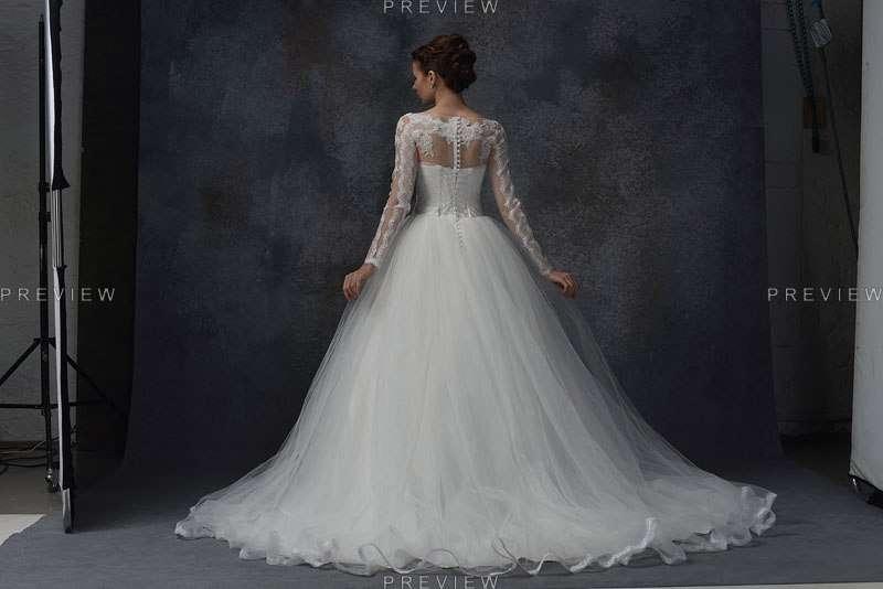 Фото 13699210 - Konfiture atelier - мастерская свадебных платьев