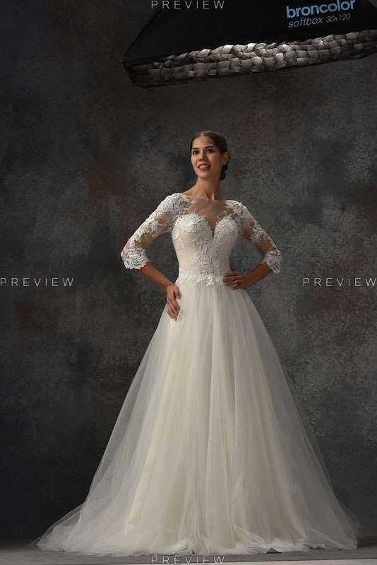 Фото 13699246 - Konfiture atelier - мастерская свадебных платьев