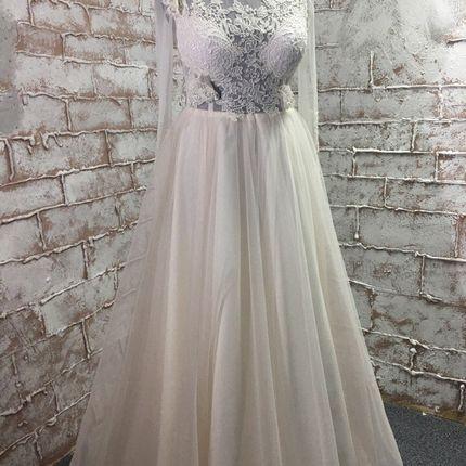 """Свадебное платье """"Хэйз"""""""