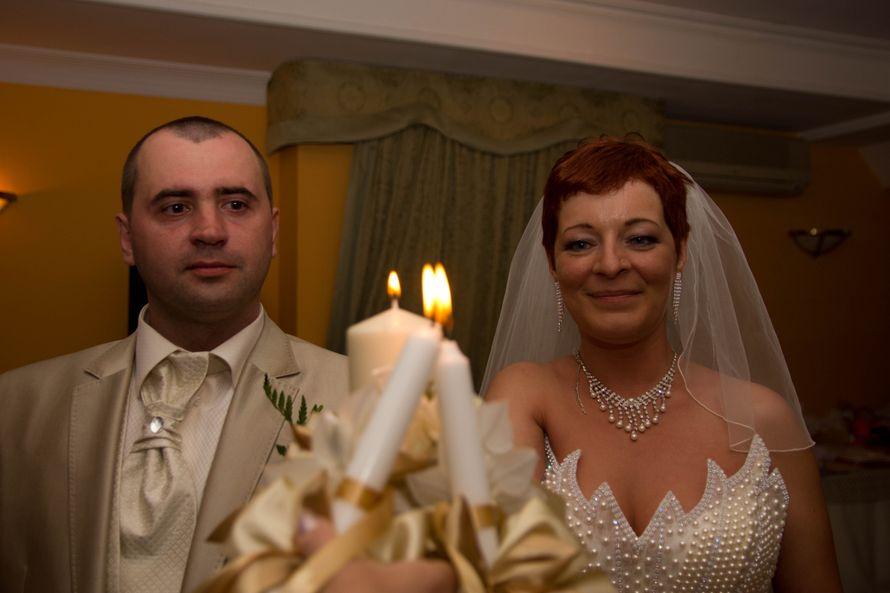 Фото 539423 в коллекции Свадебное торжество Андрея и Юлии. - Бухтоярова Мария - организатор и ведущая