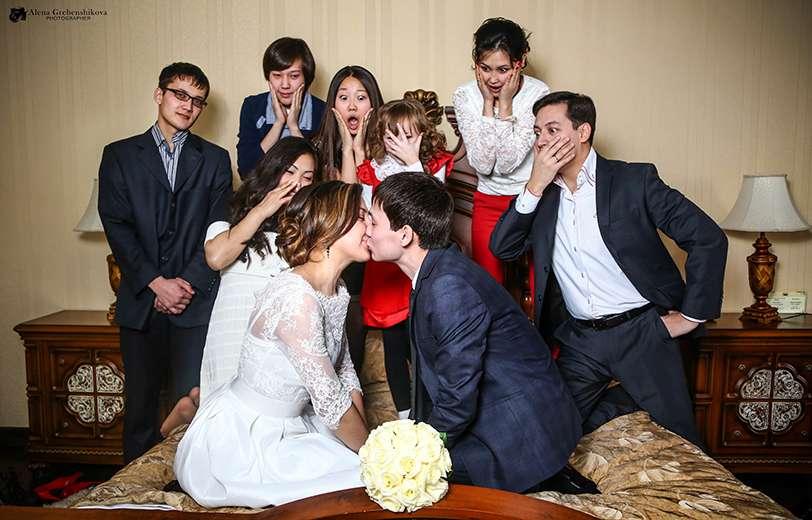 Фото 10610420 в коллекции Свадьбы - Фотограф Алёна Гребенщикова