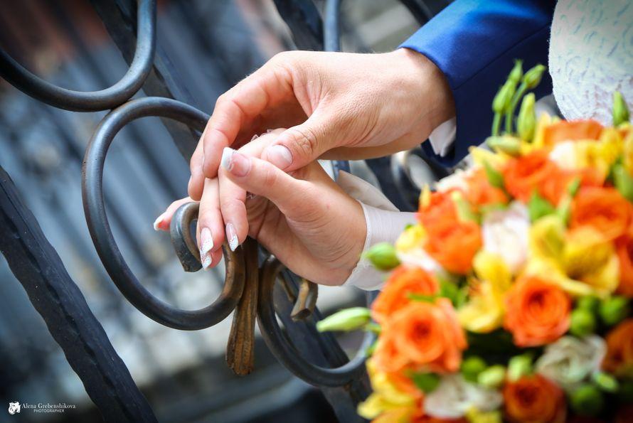 Фото 10610424 в коллекции Свадьбы - Фотограф Алёна Гребенщикова