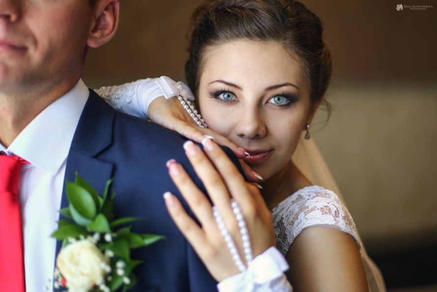 Фото 10610432 в коллекции Свадьбы - Фотограф Алёна Гребенщикова