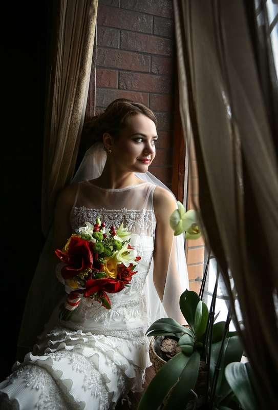 Фото 10610438 в коллекции Свадьбы - Фотограф Алёна Гребенщикова
