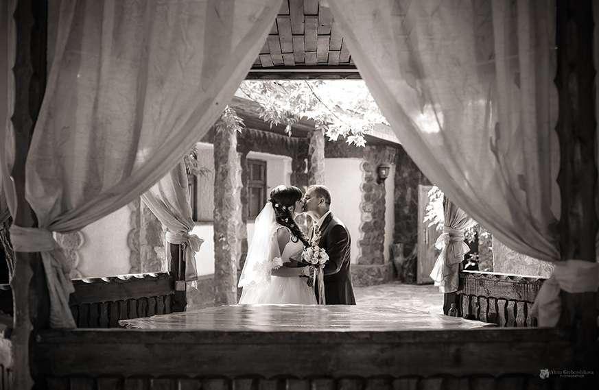 Фото 10610452 в коллекции Свадьбы - Фотограф Алёна Гребенщикова