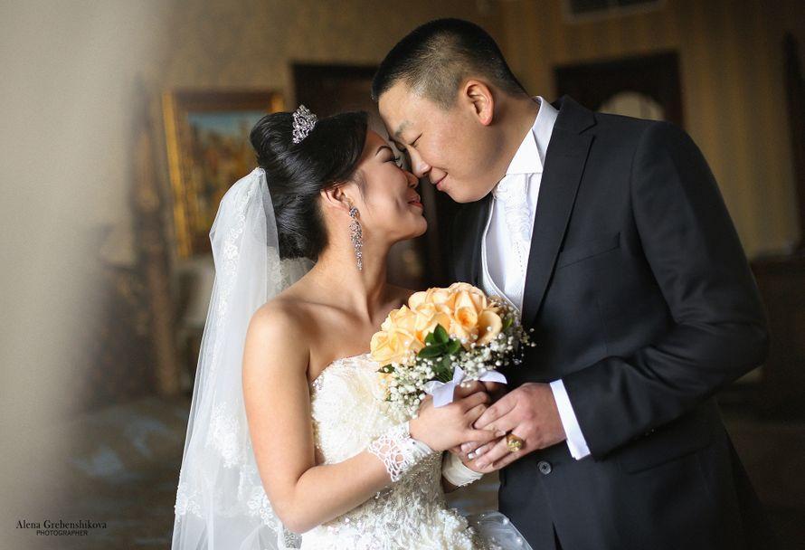 Фото 10610454 в коллекции Свадьбы - Фотограф Алёна Гребенщикова