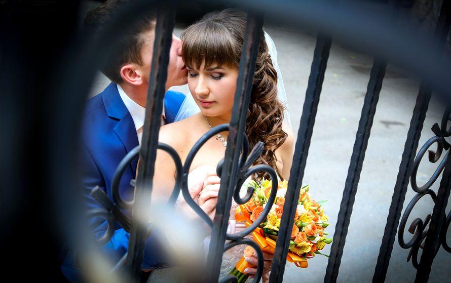 Фото 10610460 в коллекции Свадьбы - Фотограф Алёна Гребенщикова