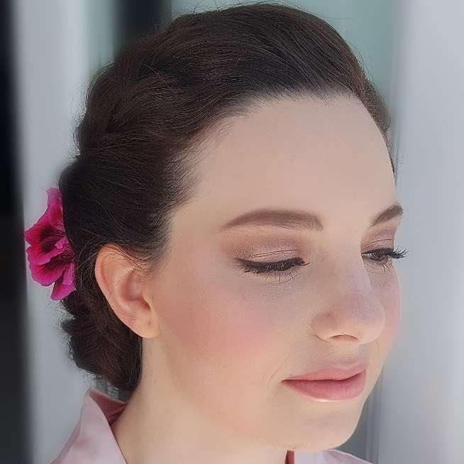 Фото 19865881 в коллекции Портфолио - Molokanova Elena - make up and hairstylist
