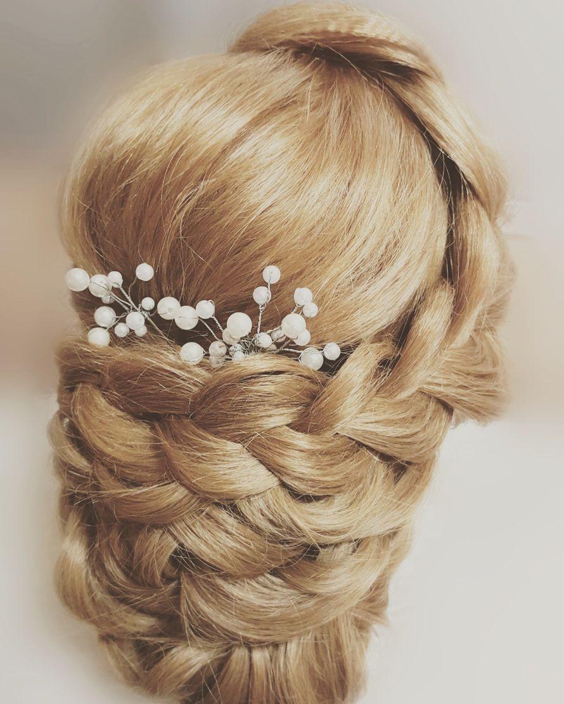 Фото 19865893 в коллекции Портфолио - Molokanova Elena - make up and hairstylist