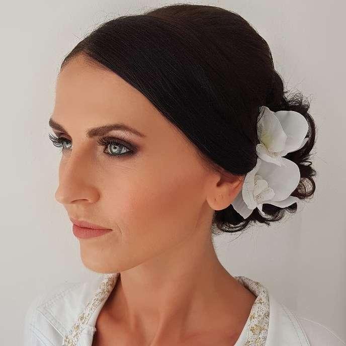Фото 19865897 в коллекции Портфолио - Molokanova Elena - make up and hairstylist