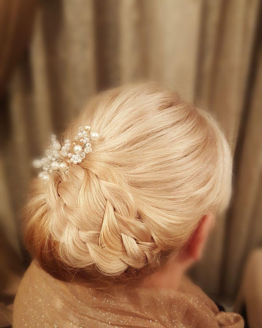 Фото 19865931 в коллекции Портфолио - Molokanova Elena - make up and hairstylist