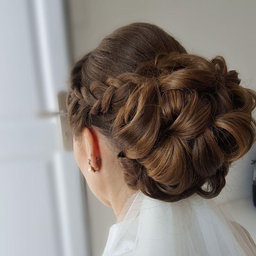 Фото 19865943 в коллекции Портфолио - Molokanova Elena - make up and hairstylist