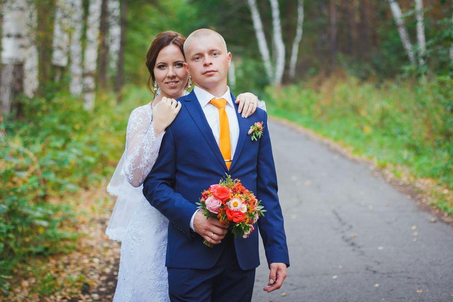 можно фото свадеб в орле компакты