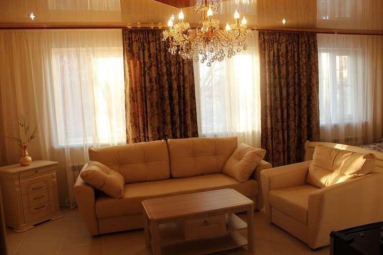 Фото 10640262 в коллекции свадебный номер№1 - Гостиница Сафари