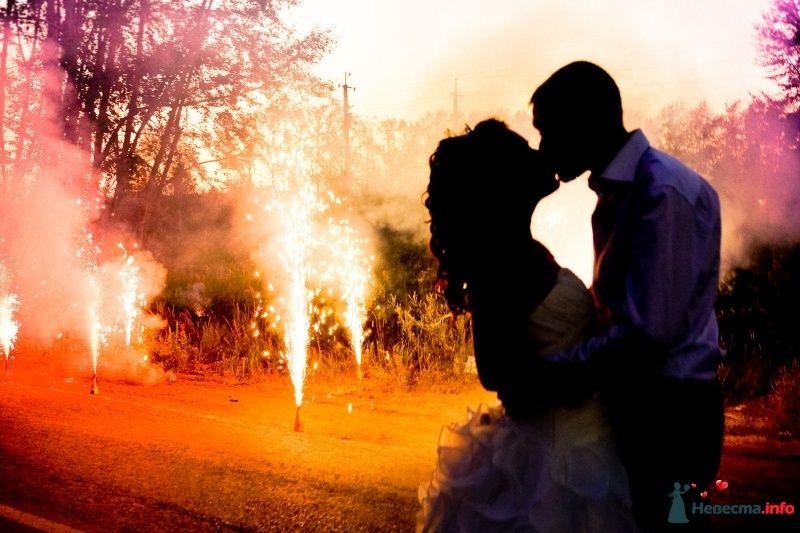 Фото 483863 в коллекции ПРЕДСВАДЕБНАЯ ФОТОСЕССИЯ В ПОДАРОК! - Illusion Wedding cinema studio