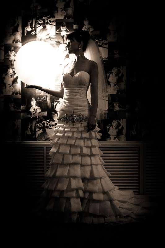Фото 526701 в коллекции Мои фотографии - Illusion Wedding cinema studio