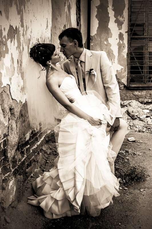 Фото 526704 в коллекции Мои фотографии - Illusion Wedding cinema studio