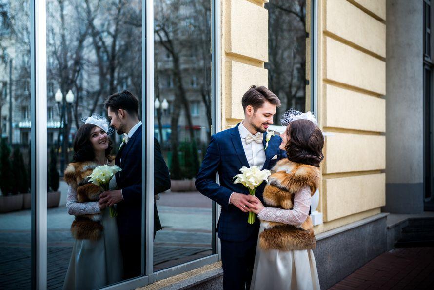 Фото 10651858 в коллекции Свадьба Алексея и Елены - Фотограф Сергей Кукушкин