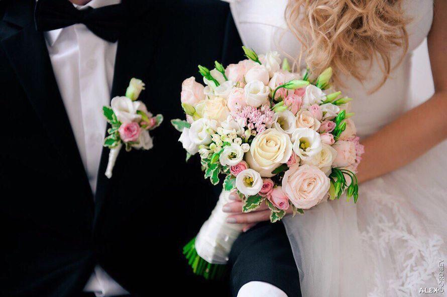 Букеты невесты пенза, мускари