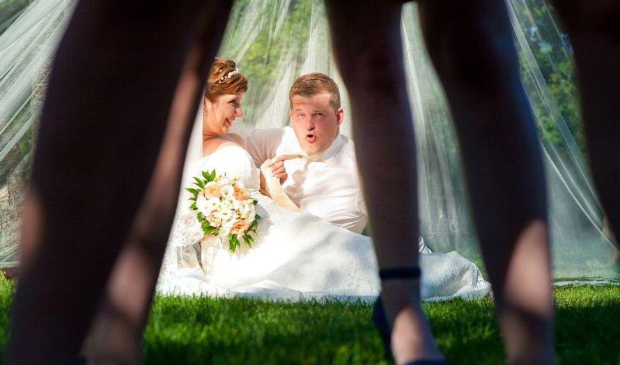 """Фото 10860724 в коллекции Wedding_day_01 - Студия свадебной фотографии """"Артбаланс"""""""