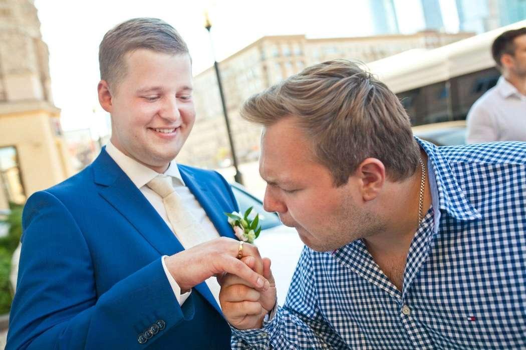 """Фото 10860736 в коллекции Wedding_day_01 - Студия свадебной фотографии """"Артбаланс"""""""