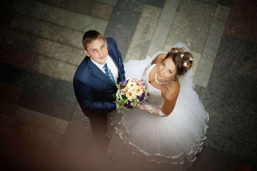 """Фото 10860766 в коллекции Wedding_day_05 - Студия свадебной фотографии """"Артбаланс"""""""