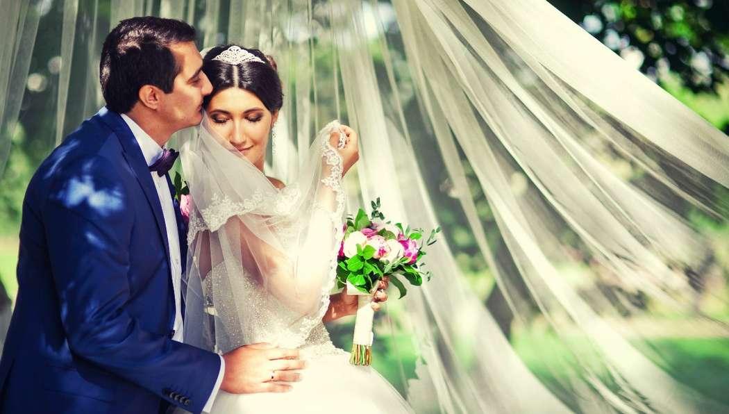 """Фото 10860790 в коллекции Wedding_day_04 - Студия свадебной фотографии """"Артбаланс"""""""