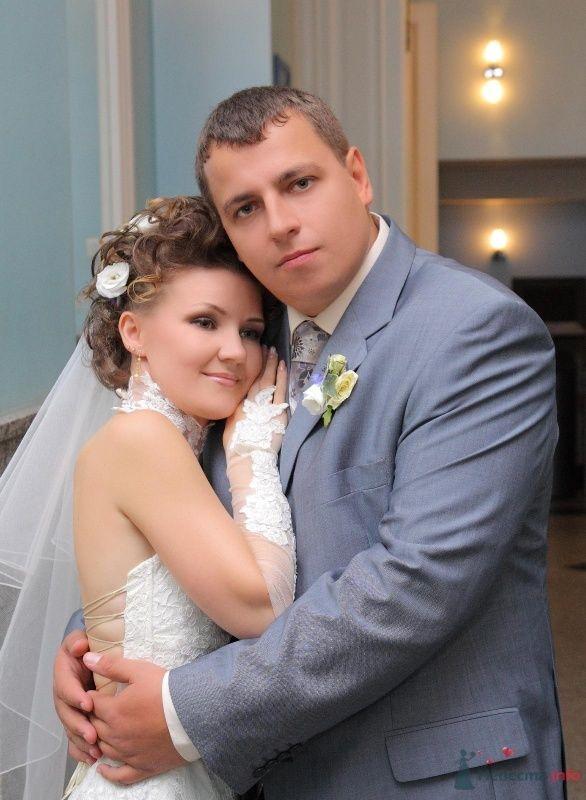Фото 60325 в коллекции Моя солнечная свадьба