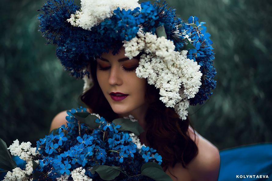 Фото 10700162 в коллекции Портфолио - Визажист Колунтаева Елена