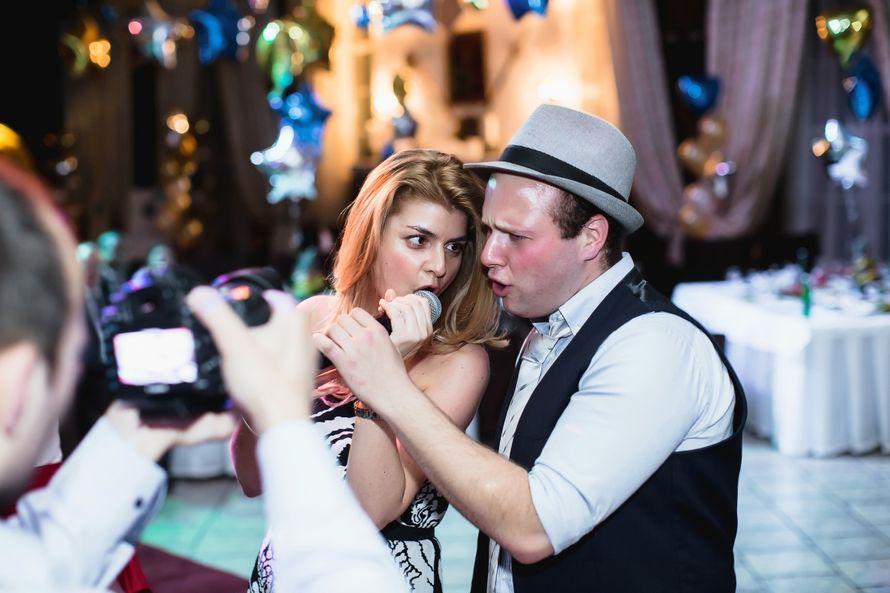 Фото 10725890 в коллекции свадьба - Ведущий Серафим Фарботко