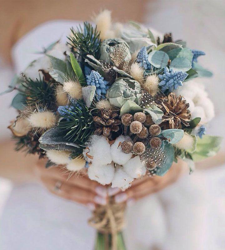 Фото 17515714 в коллекции Свадебные букеты - Агентство флористики и декора Юлии De Art