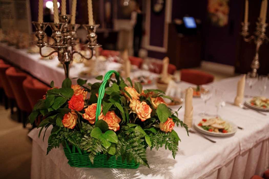 """Фото 10764122 в коллекции Зал - Ресторан """"Версаль"""""""