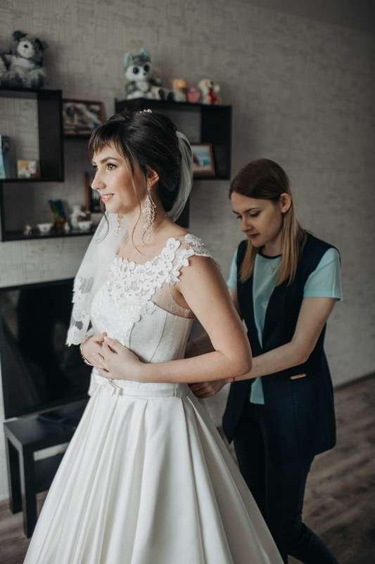 Фото 16555436 в коллекции Координация свадеб - Свадебный координатор Татьяна Панюкова