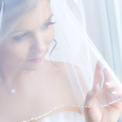Свадебная фотосъёмка полного дня