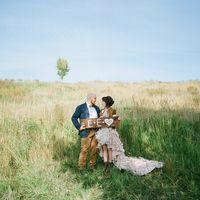Фото с незабываемой, интересной свадьбы Егора и Евгении.  Фотограф: Алексей Калганов