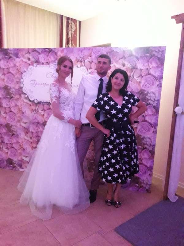 Свадьба Гриши и Наташи 2019 - фото 19020770 Ведущая Марина Rogova