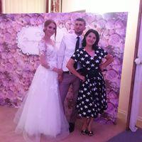 Свадьба Гриши и Наташи 2019