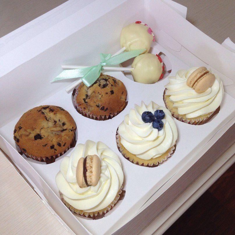Фото 11647008 в коллекции Торты, пирожные, сладкие наборы - Кондитерская Candy Julik