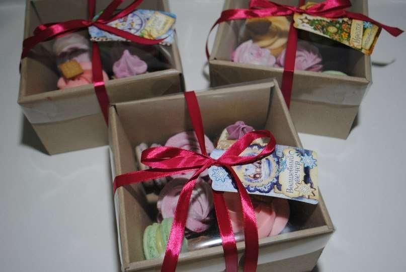Фото 11647028 в коллекции Торты, пирожные, сладкие наборы - Кондитерская Candy Julik
